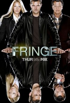 """""""Fringe"""" promo photo"""