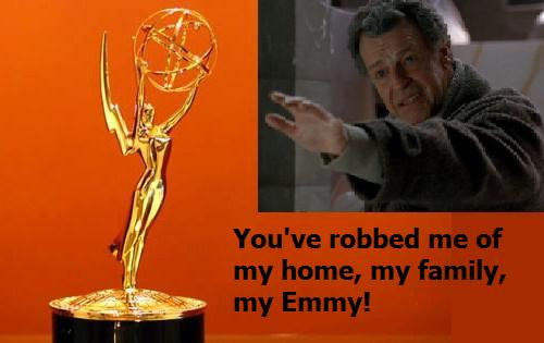 John Noble robbed of Emmy