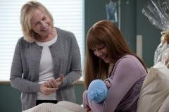 Mama Dunham, Altlivia and baby Henry