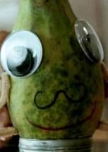 Mr. Papaya
